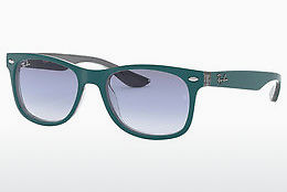 Aurinkolasit Ray-Ban Junior Junior New Wayfarer (RJ9052S 703419)