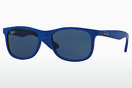 Aurinkolasit Ray-Ban Junior RJ9062S 701780 - Sininen