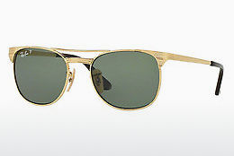 Aurinkolasit Ray-Ban Junior RJ9540S 223/9A - Kulta