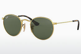 Aurinkolasit Ray-Ban Junior RJ9547S 223/71 - Kulta