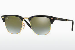 Aurinkolasit Ray-Ban CLUBMASTER FOLDING (RB2176 901S9J)