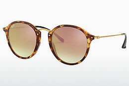 Aurinkolasit Ray-Ban Round/classic (RB2447 11607O)