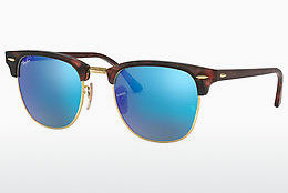Aurinkolasit Ray-Ban CLUBMASTER (RB3016 114517)