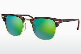 Aurinkolasit Ray-Ban CLUBMASTER (RB3016 114519)