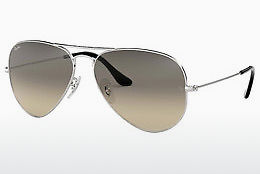 Aurinkolasit Ray-Ban AVIATOR LARGE METAL (RB3025 003/32)