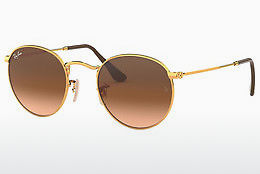 Aurinkolasit Ray-Ban ROUND METAL (RB3447 9001A5)