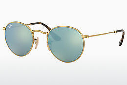 Aurinkolasit Ray-Ban ROUND METAL (RB3447N 001/30)