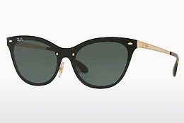 Aurinkolasit Ray-Ban Blaze Cat Eye (RB3580N 043/71)