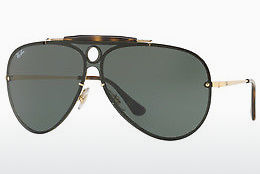 Aurinkolasit Ray-Ban Blaze Shooter (RB3581N 001/71)