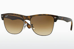 Aurinkolasit Ray-Ban CLUBMASTER OVERSIZED (RB4175 878/51)
