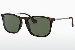 Aurinkolasit Ray-Ban CHRIS (RB4187 710/71)