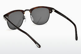 Aurinkolasit Tom Ford Henry (FT0248 52A) - Ruskea, Dark, Havana