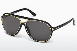 Aurinkolasit Tom Ford Sergio (FT0379 01A)