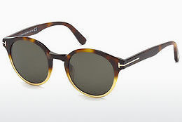 Aurinkolasit Tom Ford Lucho (FT0400 58N)