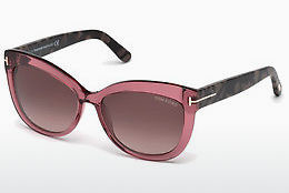 Aurinkolasit Tom Ford Alistair (FT0524 74T) - Roosa, Rosa