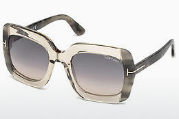 Aurinkolasit Tom Ford FT0580 59B