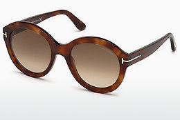 Aurinkolasit Tom Ford FT0611 53F