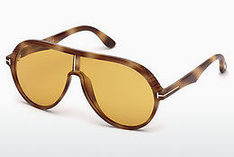 Aurinkolasit Tom Ford FT0647 57E