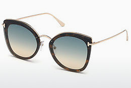 Aurinkolasit Tom Ford FT0657 53P
