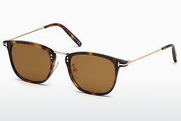 Aurinkolasit Tom Ford FT0672 53E