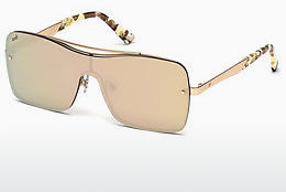 Aurinkolasit Web Eyewear WE0202 34G - Pronssi, Bright, Shiny