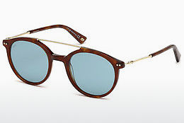 Aurinkolasit Web Eyewear WE0215 53V - Havanna, Yellow, Blond, Brown