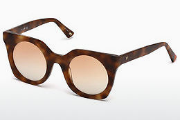 Aurinkolasit Web Eyewear WE0231 53Z - Havanna, Yellow, Blond, Brown
