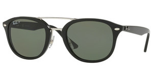 Ray-Ban RB2183 901/9A DARK GREEN POLARBLACK