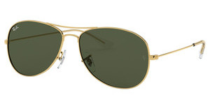 Ray-Ban RB3362 001 CRYSTAL GREENARISTA