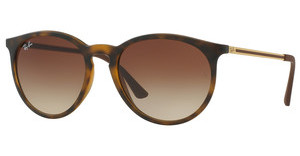 Ray-Ban RB4274 856/13 GRADIENT BROWNLIGHT HAVANA RUBBER