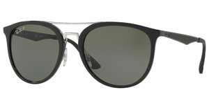 Ray-Ban RB4285 601/9A POLAR GREENBLACK