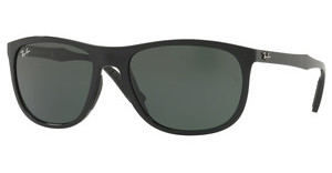 Ray-Ban RB4291 601/71 GREENBLACK