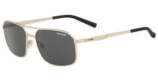 Arnette AN3079 713/87 GREYPALE GOLD RUBBER