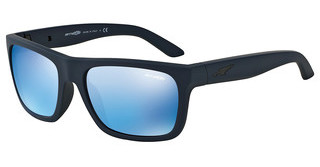 Arnette AN4176 215355 BLUE MIRRORFUZZY NAVY