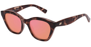Le Specs WANNABAE LSP1802180 CORAL REVO MIRRORVOLCANIC TORT