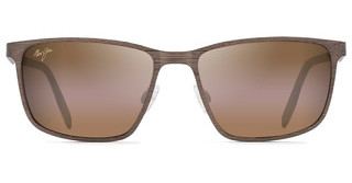 Maui Jim Cut Mountain H532-22 HCL BronzeBronze
