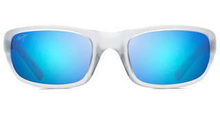 Maui Jim Stingray B103-05CM Blue HawaiiMatte Crystal