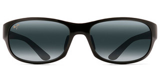 Maui Jim Twin Falls 417-02J Neutral GreyGloss Black Fade