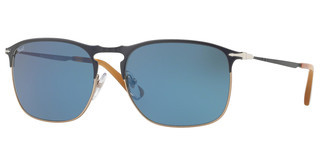 Persol PO7359S 107156 LIGHT BLUEBLUE/LIGHT BROWN