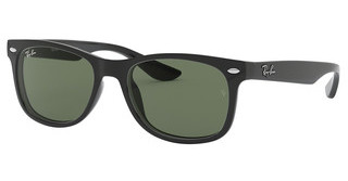 Ray-Ban Junior RJ9052S 100/71 GREENBLACK