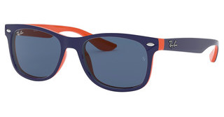 Ray-Ban Junior RJ9052S 178/80