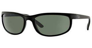 Ray-Ban RB2027 W1847 CRYSTAL GREENBLACK/ MATTE BLACK