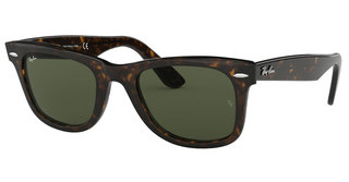 Ray-Ban RB2140 902 CRYSTAL GREENTORTOISE