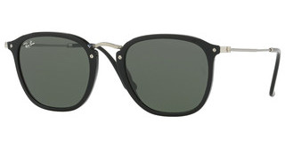 Ray-Ban RB2448N 901 GREENBLACK