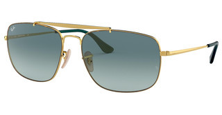 Ray-Ban RB3560 91023M