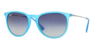Ray-Ban RB4171 60234L BLUE GRADIENTRUBBER AZURE