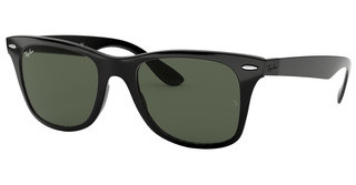 Ray-Ban RB4195 601/71 GREENBLACK