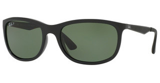 Ray-Ban RB4267 601/9A POLAR GREENBLACK