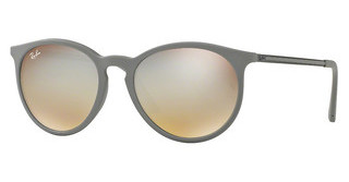 Ray-Ban RB4274 6262B8 MIRROR GRADIENT GREYRUBBER GREY