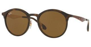 Ray-Ban RB4277 628373 BROWNMATTE HAVANA